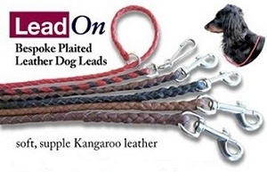 Lead On Dog Leads