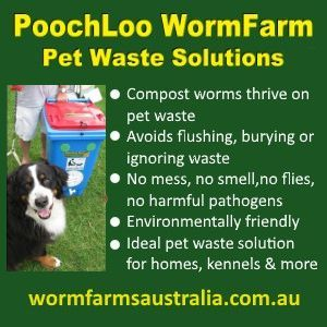 Wormfarm Pet Waste Solutions